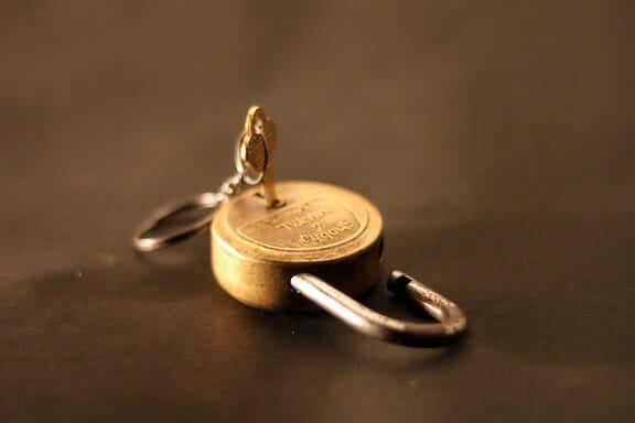 lock history