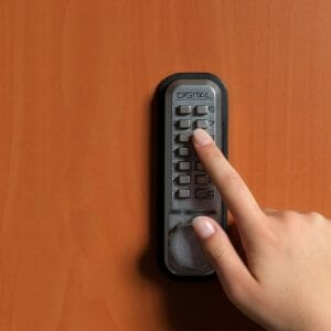 Things to consider with Combination Door Locks