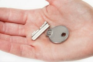 How To Handle a Broken Off Key Inside a Lock