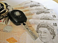 Locksmith Costs London