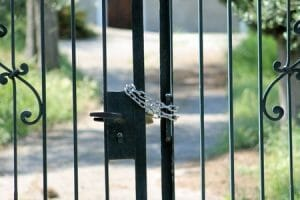 Gate Locks – Opening, Installations, Replacements