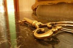 Good choice of locksmith