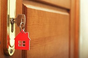 Security Measures when Moving Home