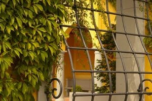 Why to install security Grilles and Gates?