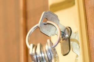 Basics to Choosing Your Door Locks