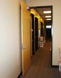 Important things to know about fire doors