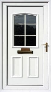 Locking issues of UPVC doors
