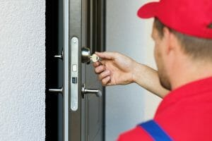 What are the different types of locksmith services?