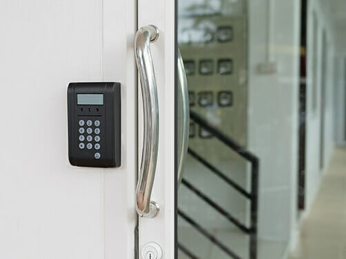 What is a Commercial Locksmith?