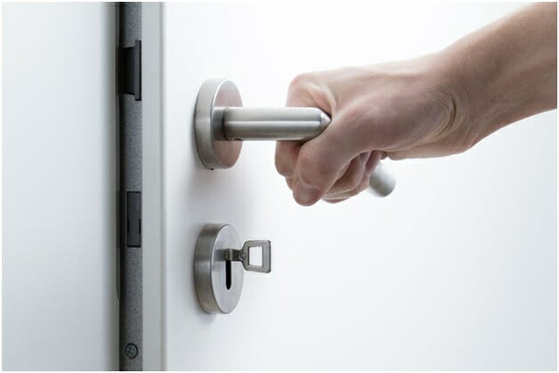 How to identify the different types of lockset